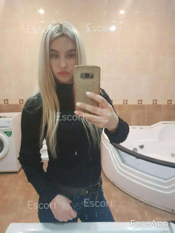 Проститутка Dinara - Армения