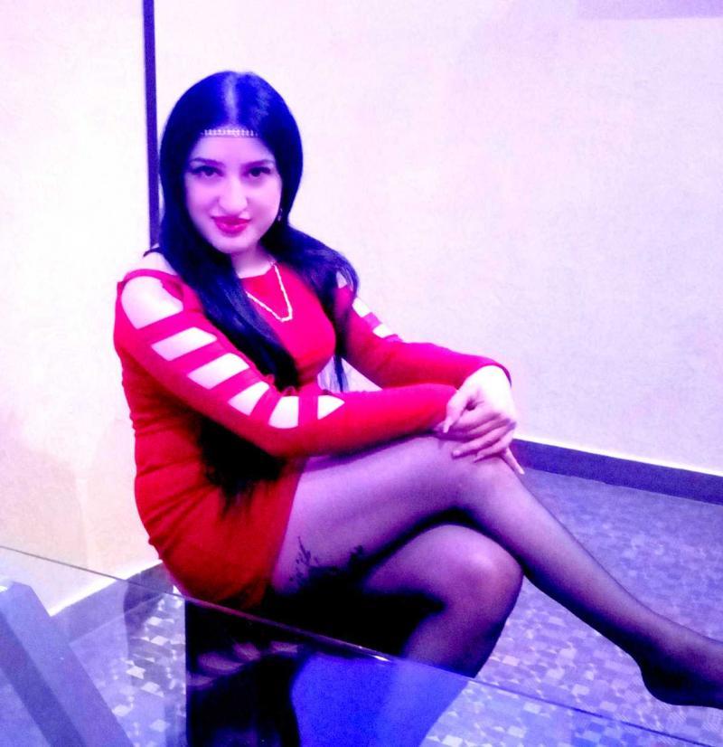 Проститутка BARBI LILIA - Армения
