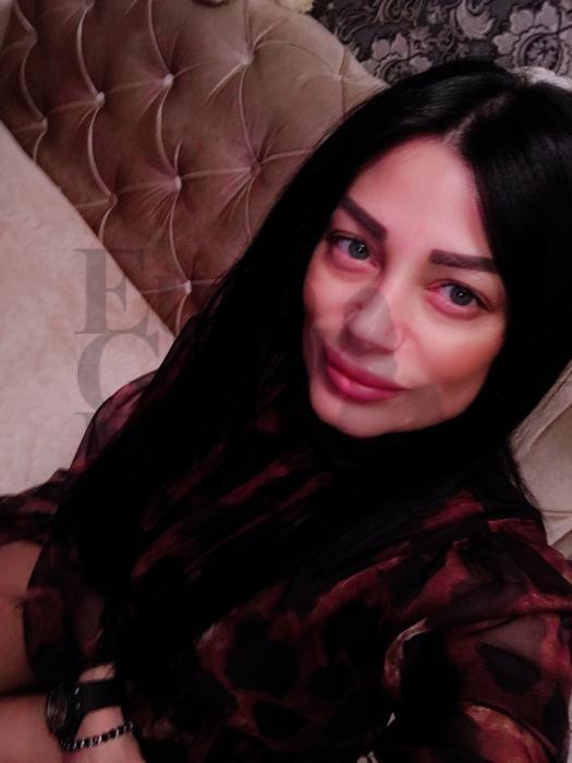 Проститутка Qristina - Армения