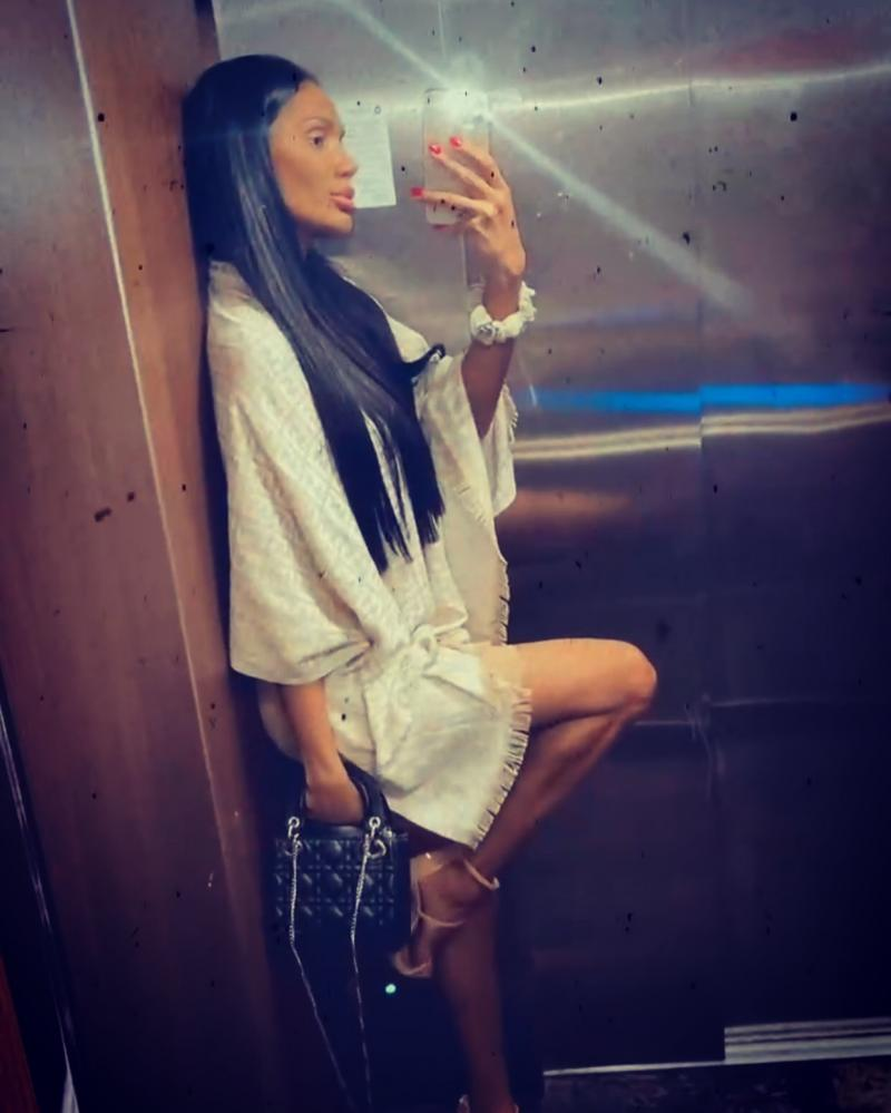 Проститутка Amila - Армения
