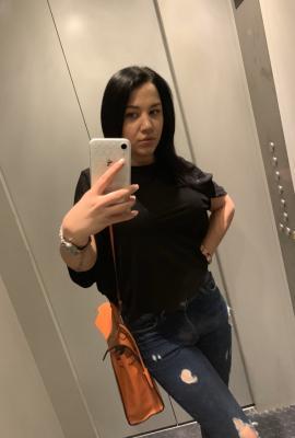 Проститутка Vika - Армения