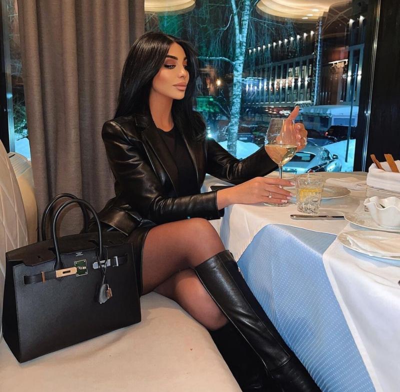 Проститутка Dianna - Армения
